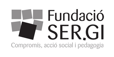 FUNDACIO SERGI LOGO HOME