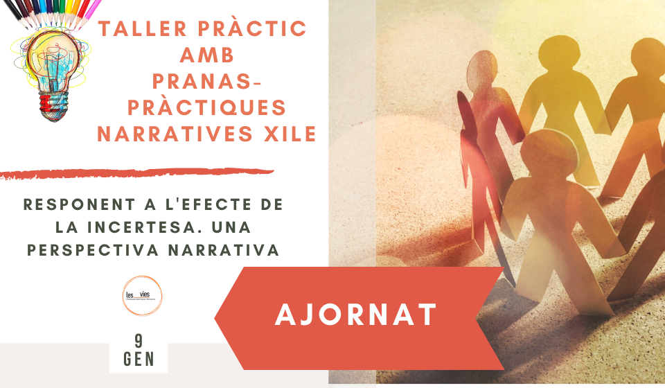 Taller Pranas Chile - Terapia Narrativa