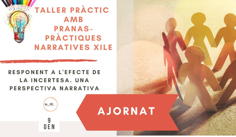 Taller Pranas Chile - Terapia Narrativa
