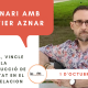 F. Javier Aznar - Teràpia sistèmica - Girona - Les Vies